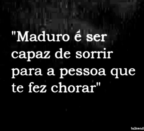 Maduro é