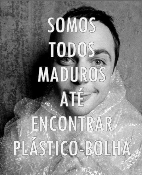 Plástico-bolha