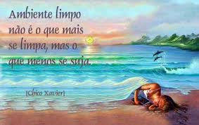 Ambiente limpo