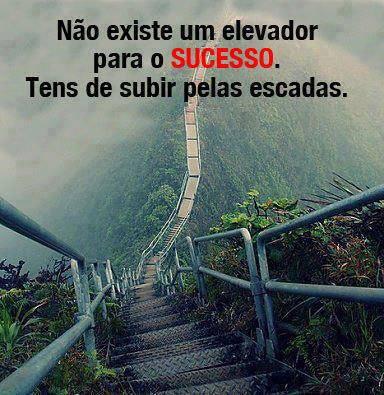 Não existe um elevador