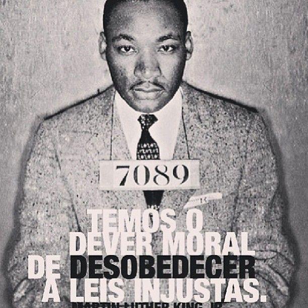 Temos o dever moral