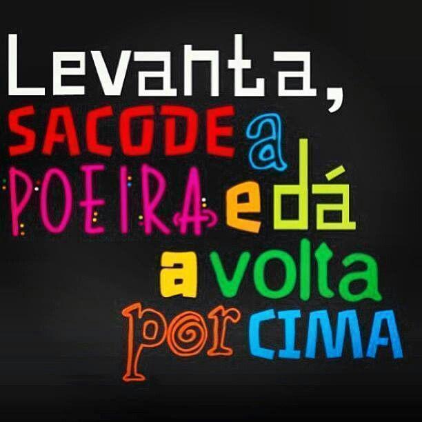 Dá A Volta Por Cima Frase Para Facebook