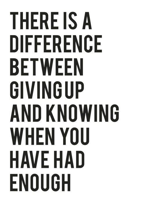 There is a difference be