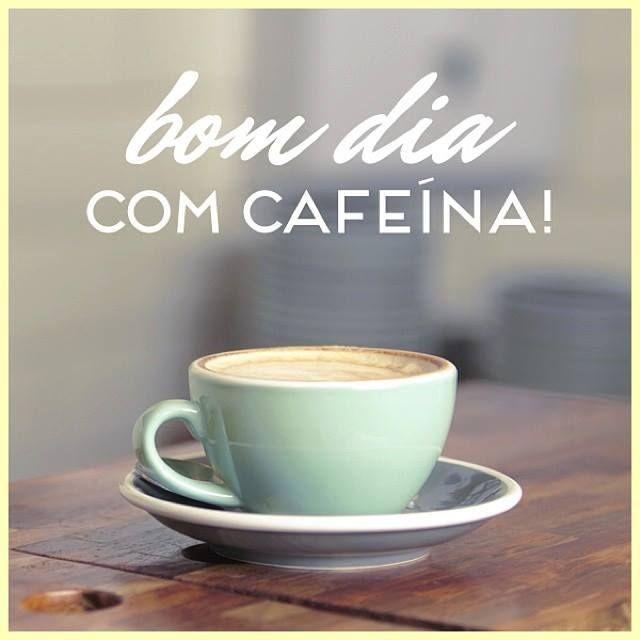 Com cafeína