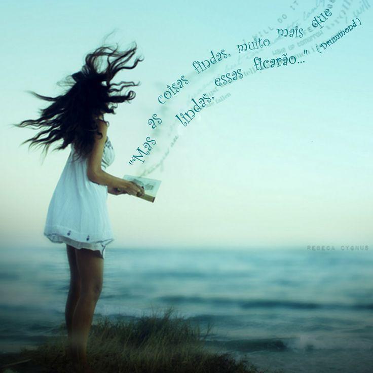 Frases Lindas - Pensador