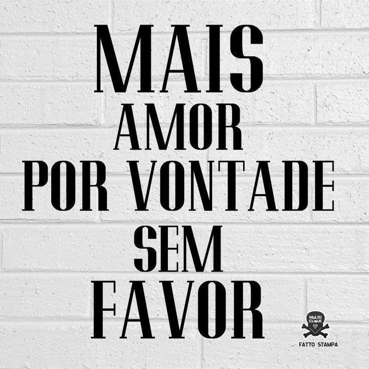 Sem favor