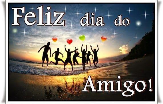 Frases De Dia Do Amigo: Frase Para Facebook