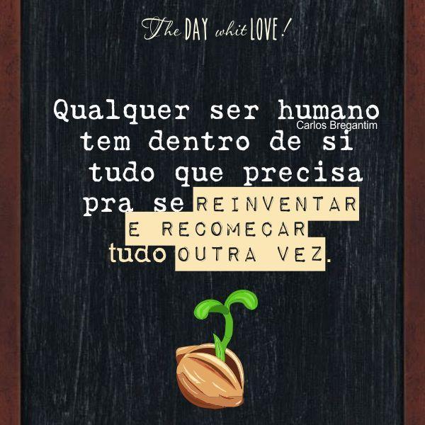 Qualquer ser humano