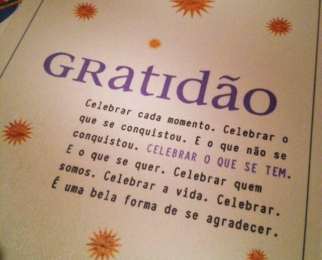 Celebrar cada momento