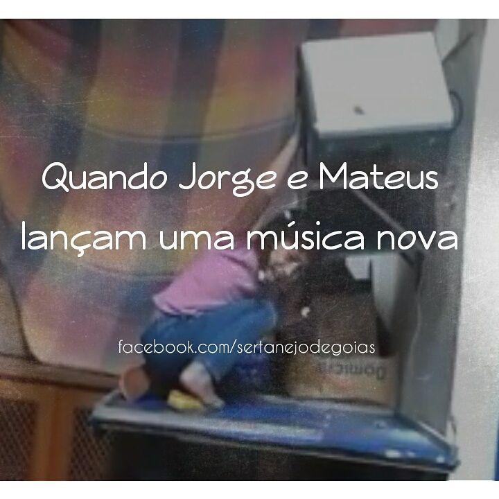 Quando Jorge E Mateus Frase Para Facebook
