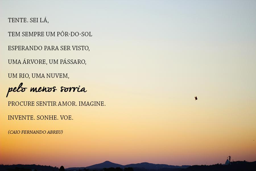 Procure Sentir Amor Frase Para Facebook