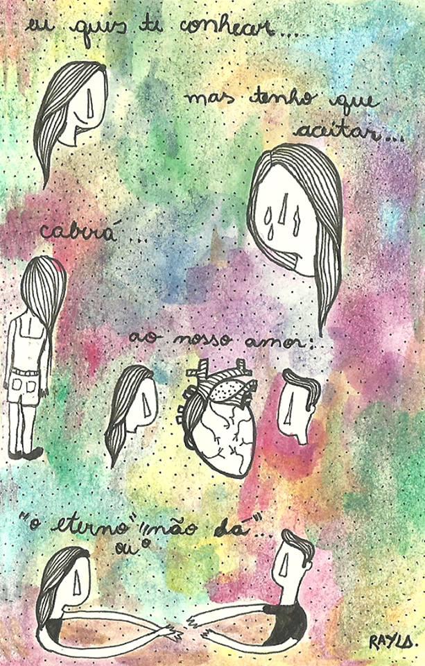 Eu quis te conhecer
