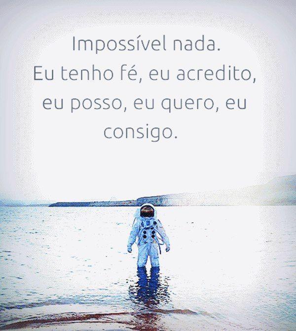Impossível nada