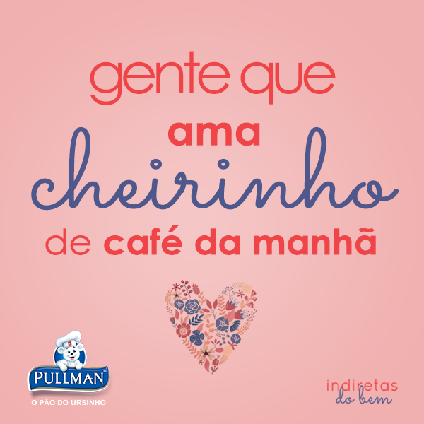 Cheirinho De Café Da Manhã Frase Para Facebook
