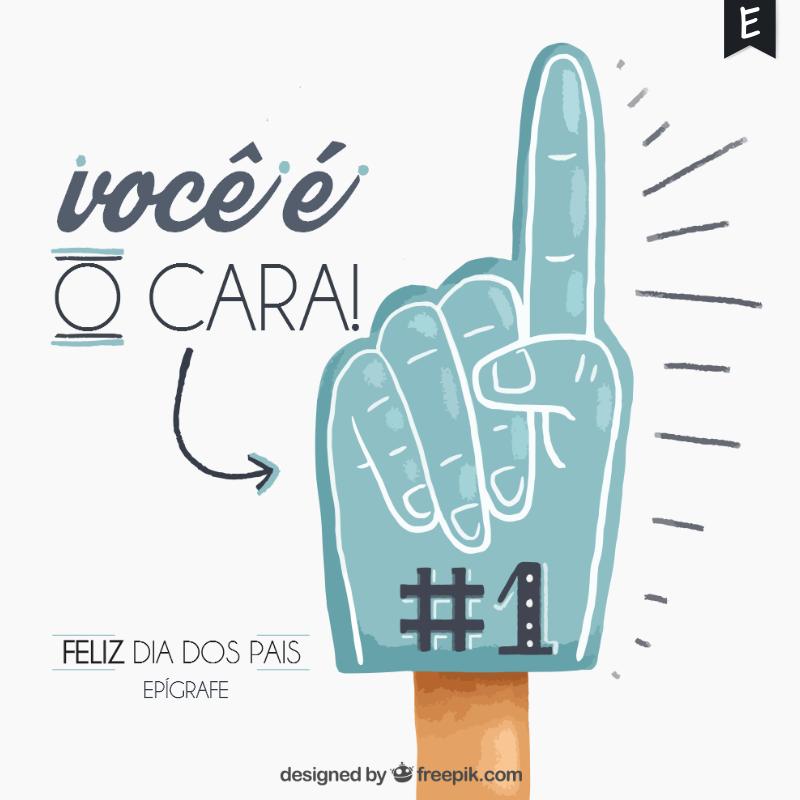 Feliz Dia Dos Pais Frase Para Facebook