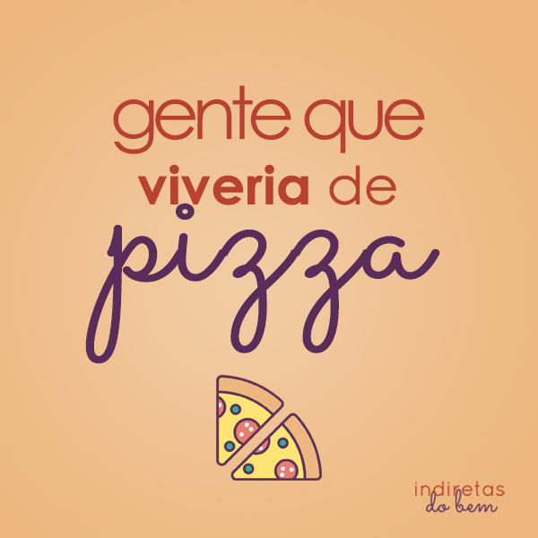 Viveria de pizza