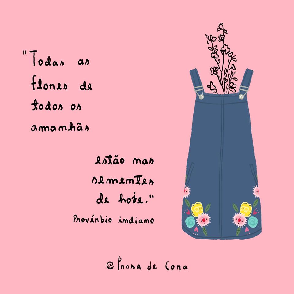 Todas as flores de todos os amanhãs