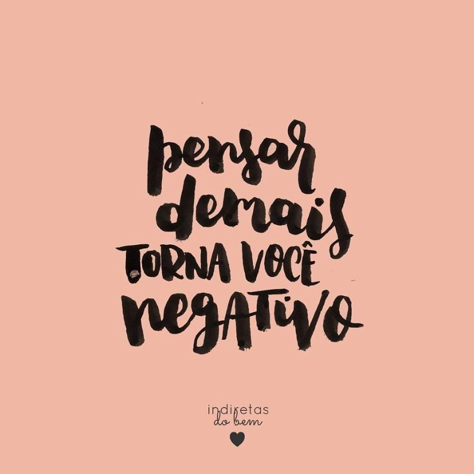 Torna você negativo